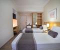 Duplo- 02 camas solteiro