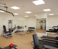 Sala de ginástica 2